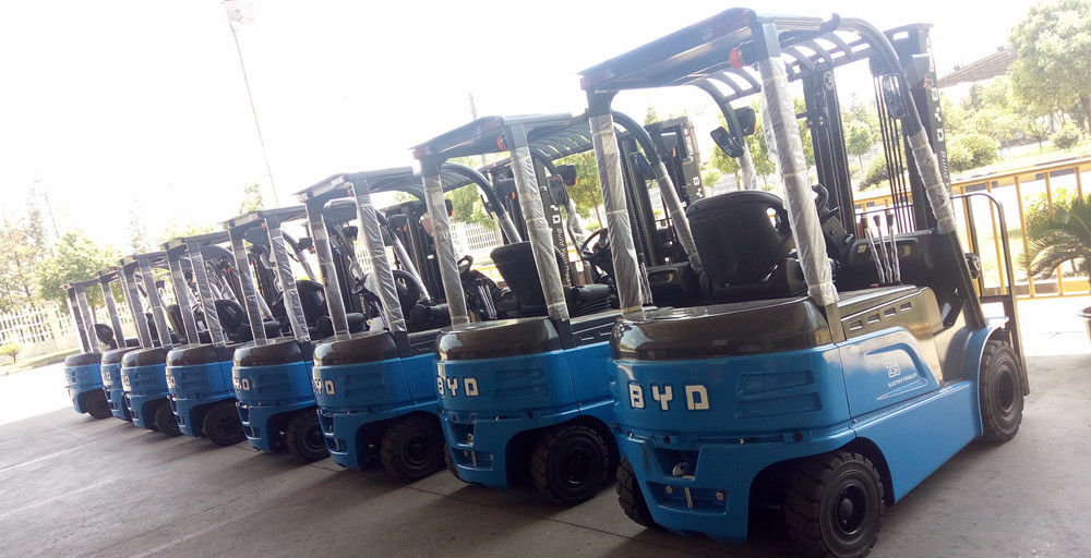 China best Warehouse Lift Truck on sales