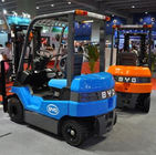 China Simple Structure BYD Electric Battery Powered Forklift High Efficiency company