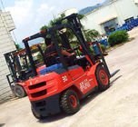 China Larger Torque 3T Internal Combustion Forklift Full Hydraulic Steering System factory