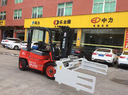 1 Ton - 5 Ton Capacity Paper Roll Clamp Pulp Bale Clamp CE Certificated