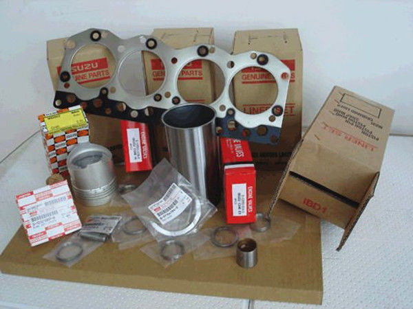 Hydraulic Power Engine Starter Forklift Truck Components Hydraulic Pump