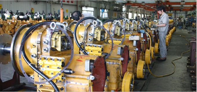 Xiamen XGMA Machinery Equipment Co., Ltd.